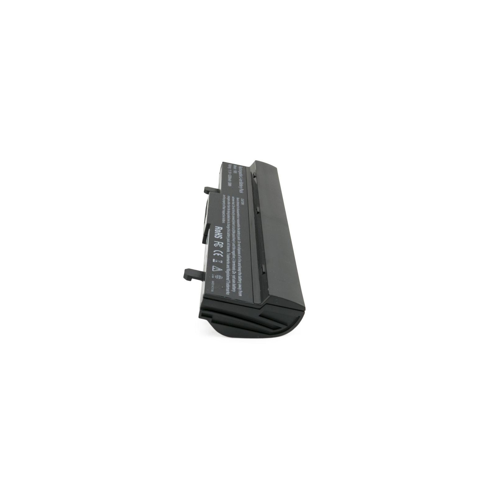 Аккумулятор для ноутбука Asus Eee PC 1005 (AL31-1005) 5200 mAh EXTRADIGITAL (BNA3920) изображение 5