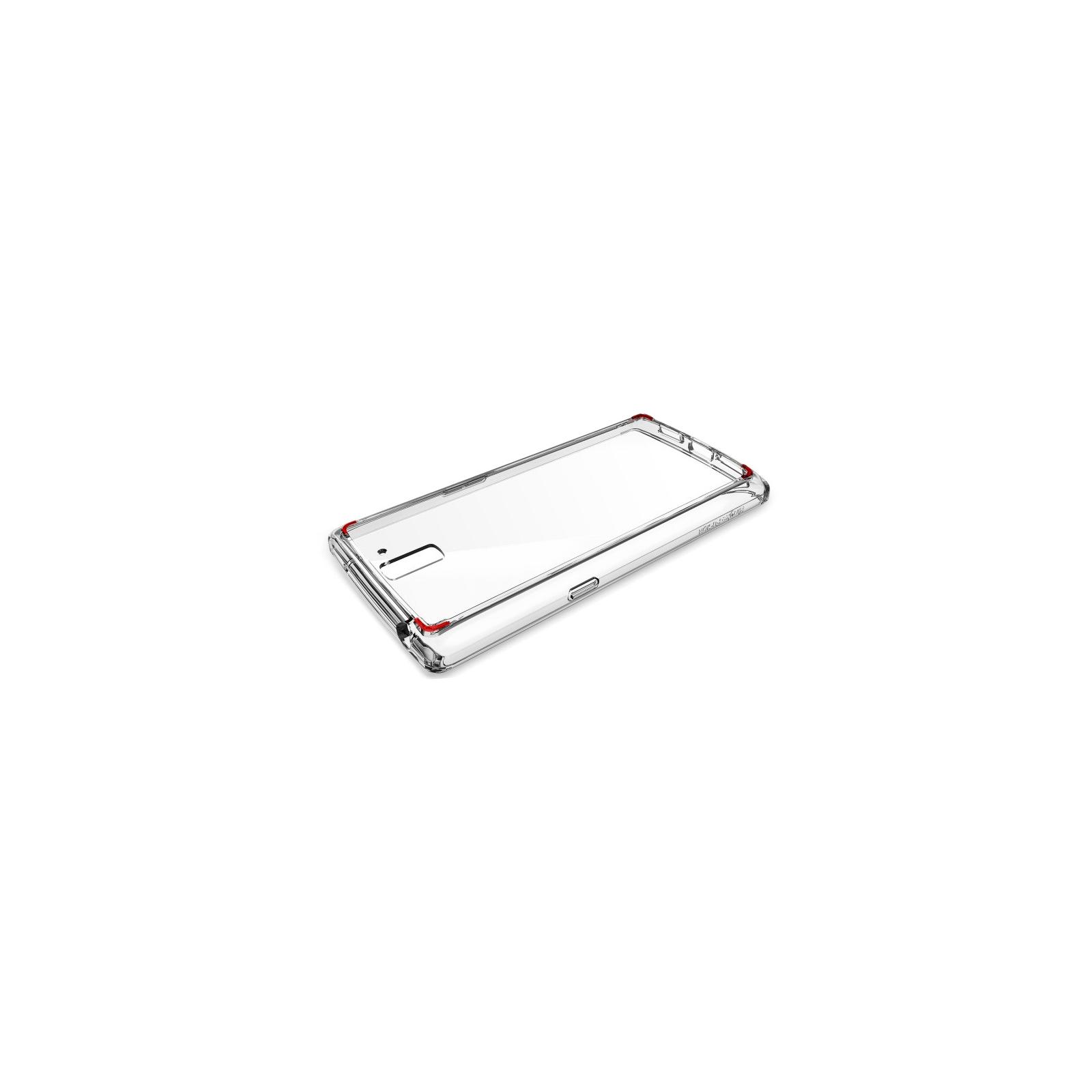 Чехол для моб. телефона Ringke Fusion для HTC OnePlus One (Crystal View) (159750) изображение 2