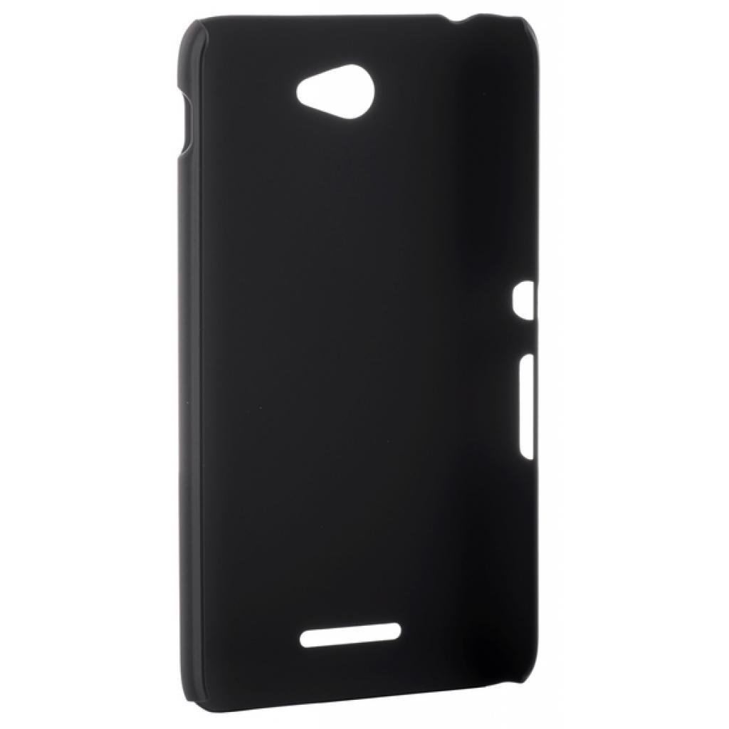 Чехол для моб. телефона NILLKIN для Sony Xperia E4 Black (6218470) (6218470) изображение 2