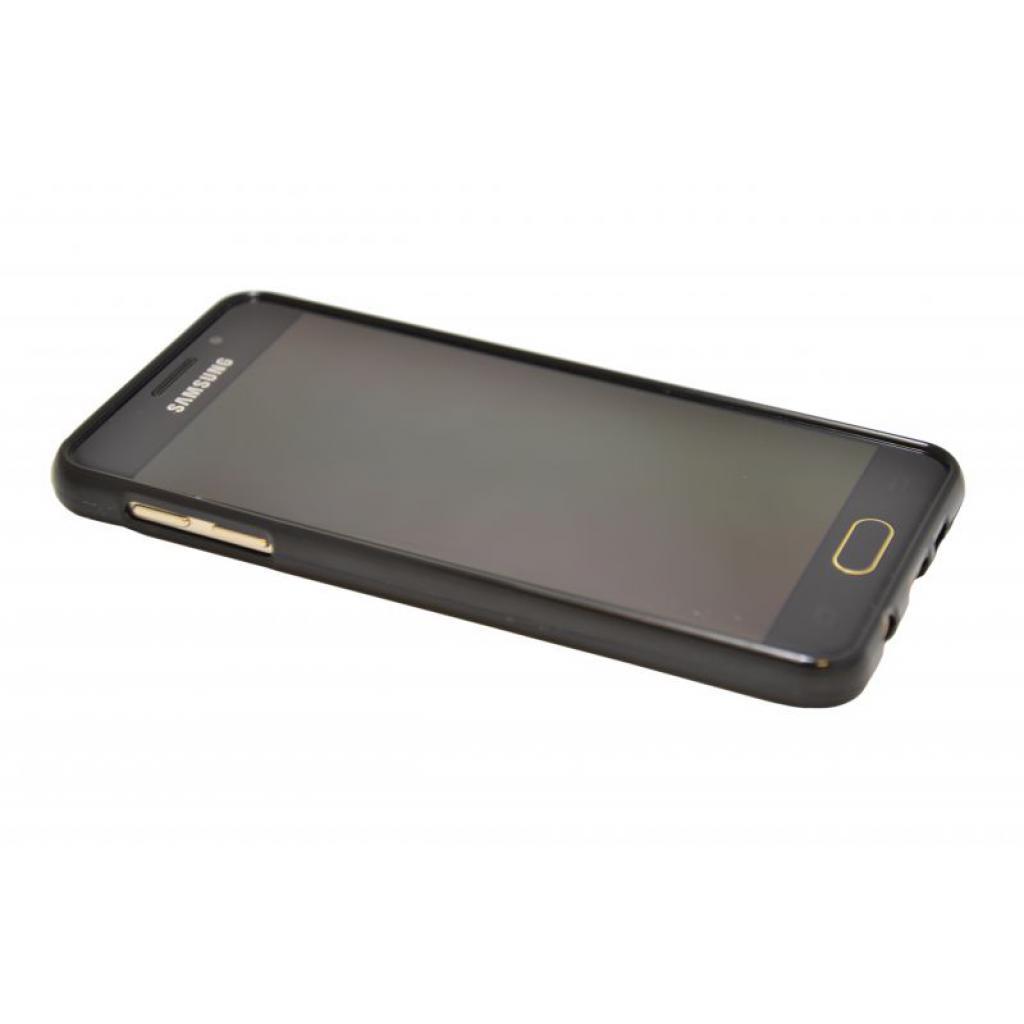 Чехол для моб. телефона Pro-case для Samsung Galaxy A3 (A310) Black (CP-305-BLK) (CP-305-BLK) изображение 2