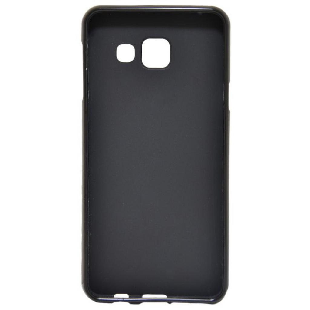 Чехол для моб. телефона Pro-case для Samsung Galaxy A3 (A310) Black (CP-305-BLK) (CP-305-BLK)