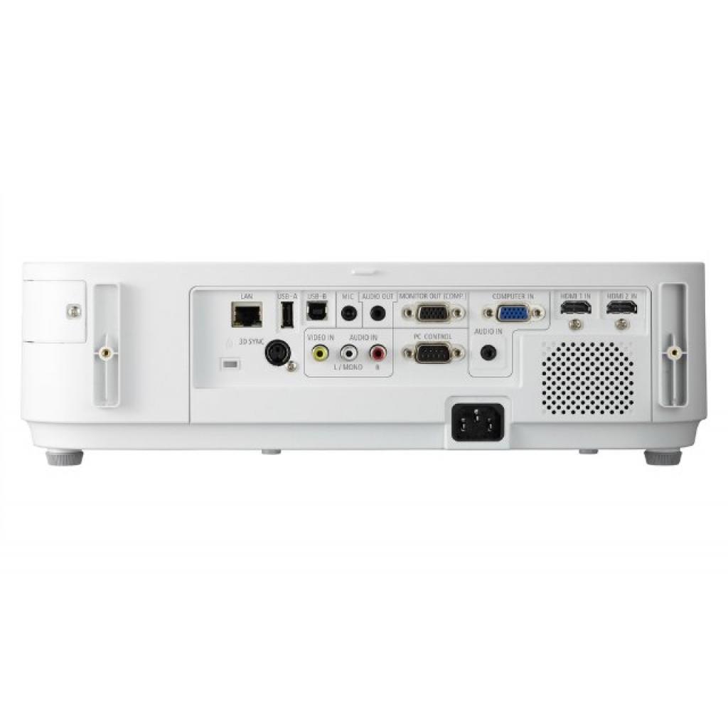 Проектор NEC M403W (60003978) изображение 4