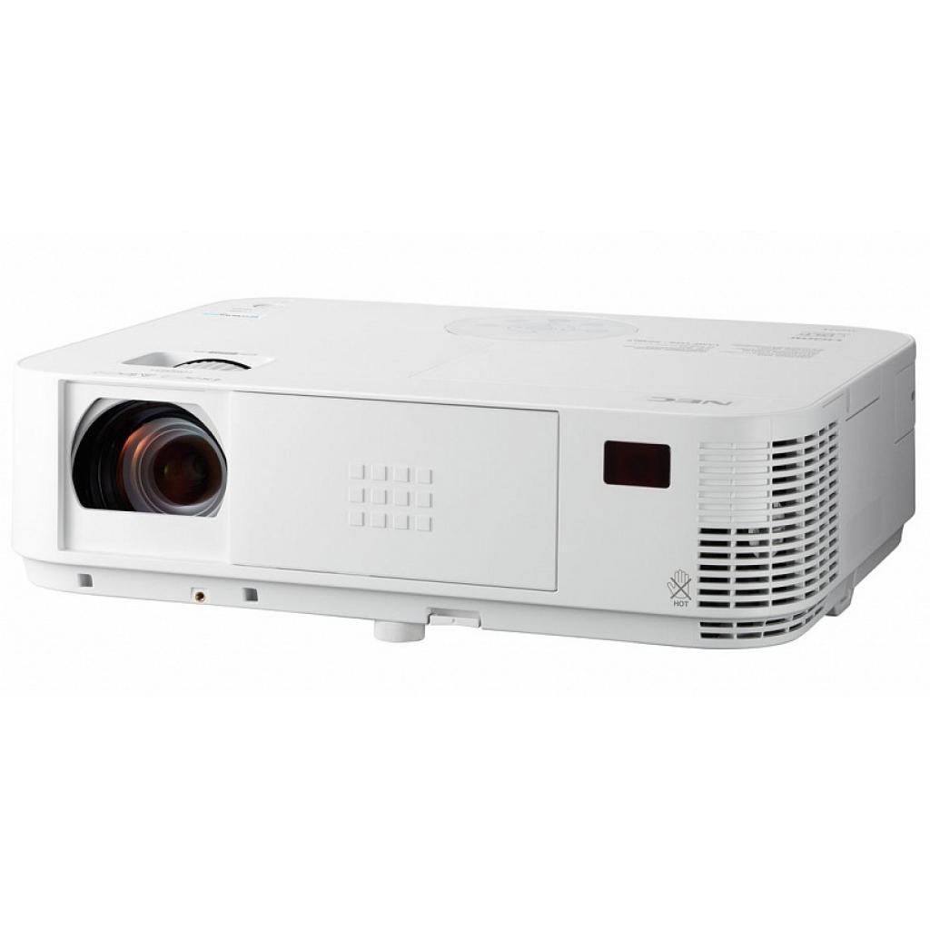 Проектор NEC M403W (60003978)