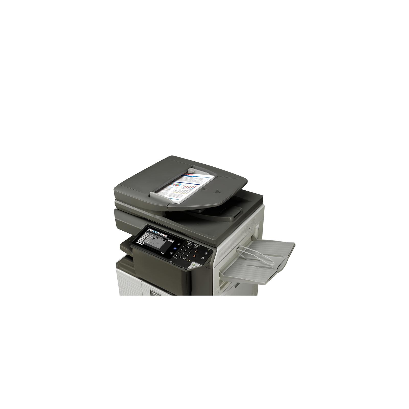 Многофункциональное устройство SHARP MXM2666N (MXM266N) изображение 4