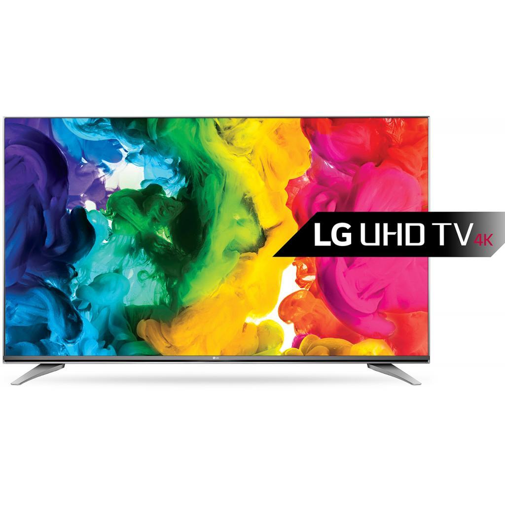Телевизор LG 43UH750V
