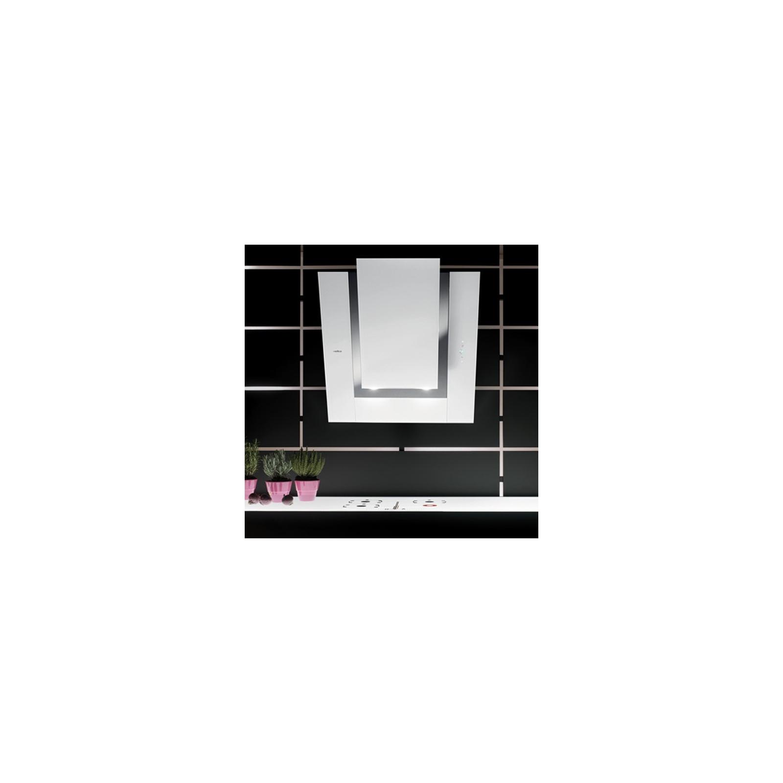 Вытяжка кухонная ELICA ICO WH F/80 изображение 3