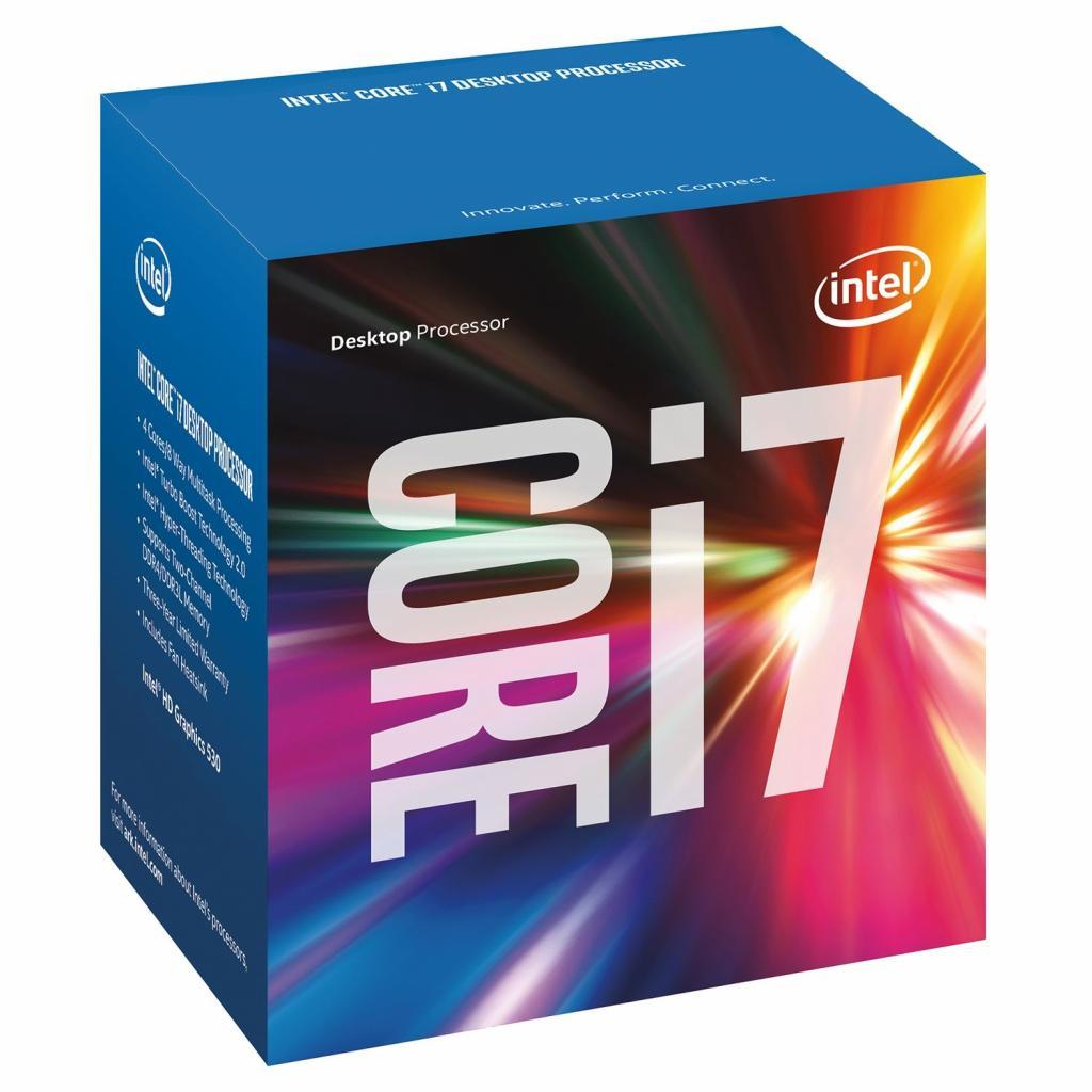 Процессор INTEL Core™ i7 6700T (BXC80662I76700T)