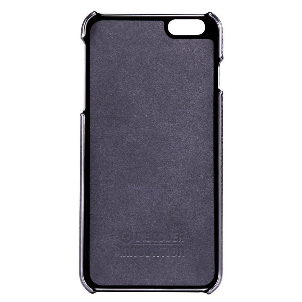 Чехол для моб. телефона NILLKIN для iPhone 6+ (5`5) - M-Jarl (Black) (6274251) изображение 2