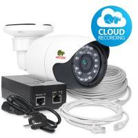 Сетевая камера Partizan Cloud bullet (IPO-1SP SE POE v2.0) (81276)