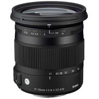 Объектив Sigma AF 17-70/2.8-4 DC MACRO OS HSM Contemp Nikon (884955)