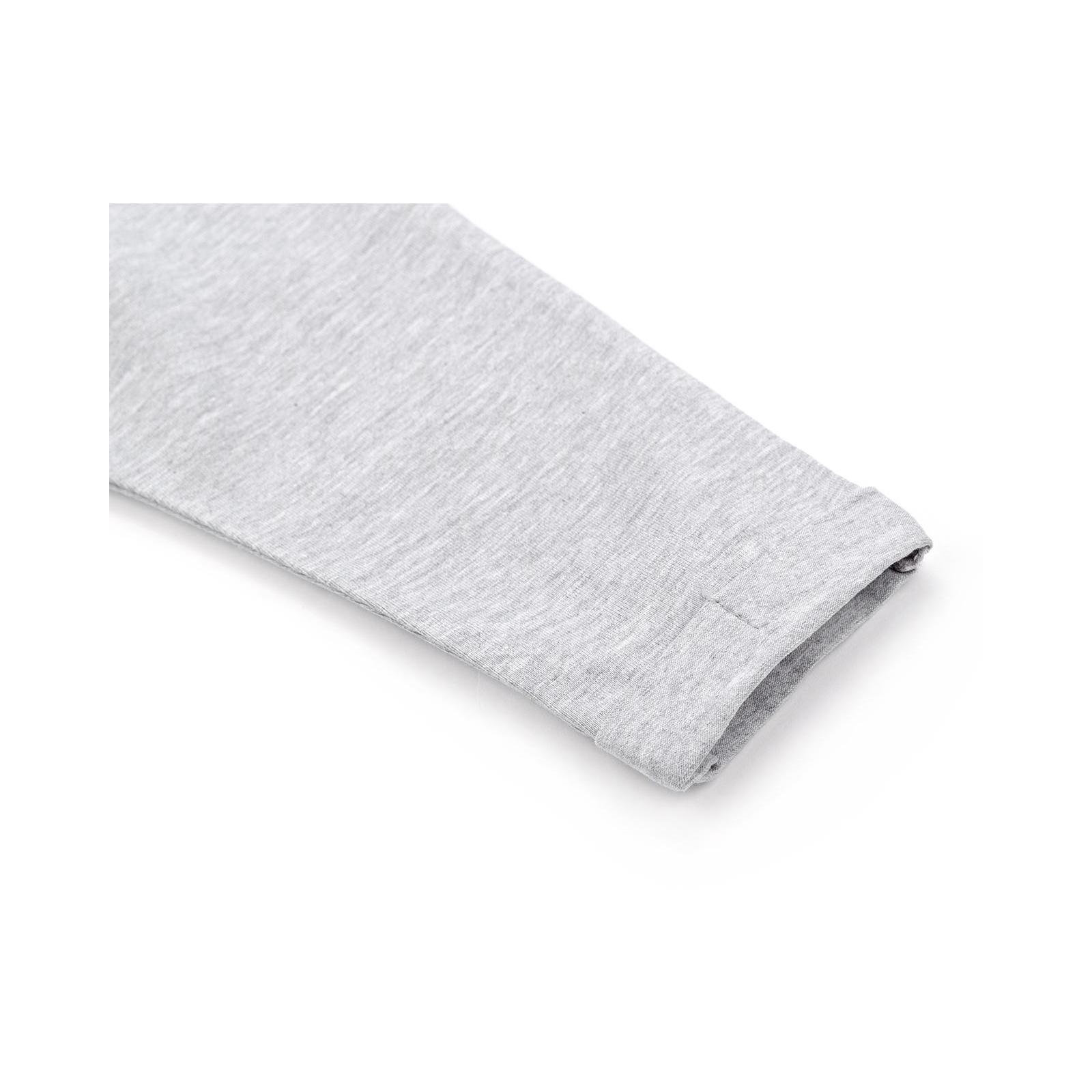 Штаны детские Breeze с бантом (10704-98G-gray) изображение 5