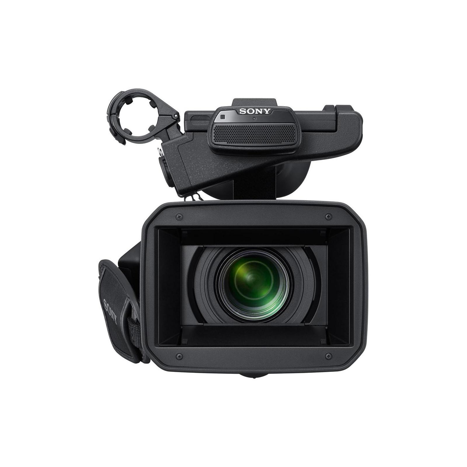 Цифровая видеокамера Sony PXW-Z150 (PXW-Z150//C) изображение 2