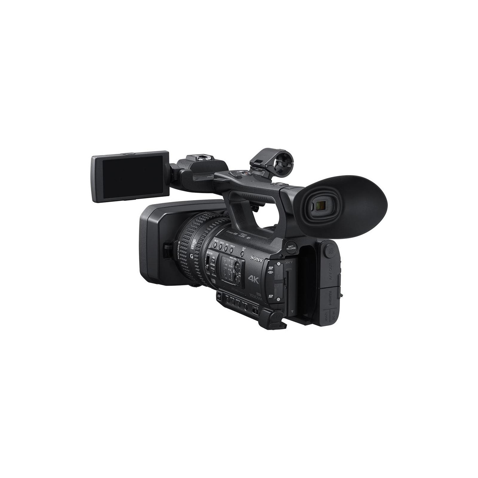 Цифровая видеокамера Sony PXW-Z150 (PXW-Z150//C) изображение 5