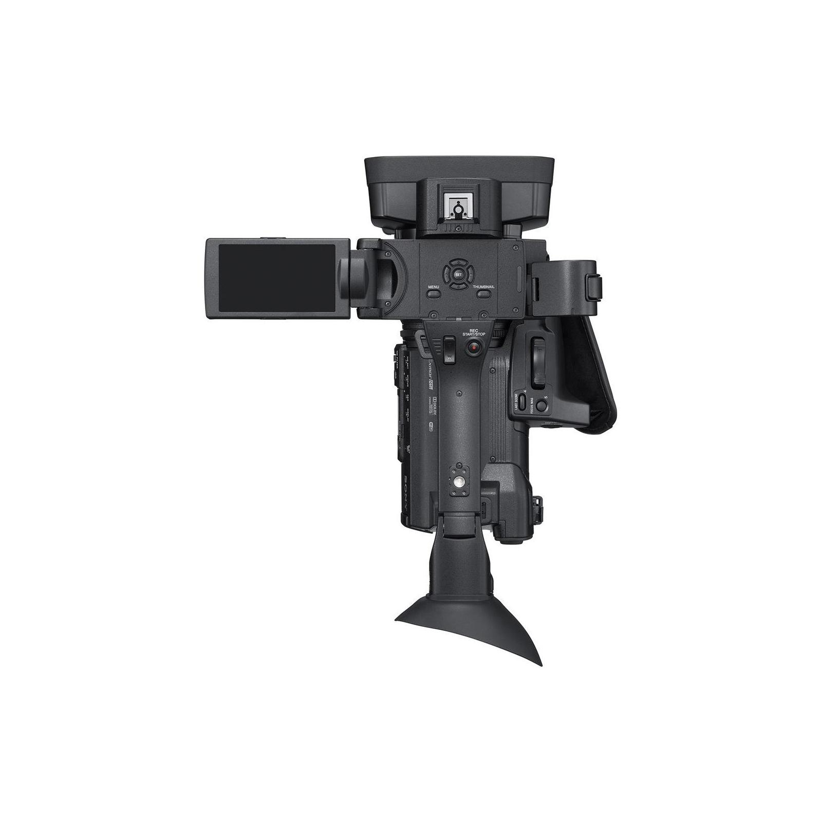 Цифровая видеокамера Sony PXW-Z150 (PXW-Z150//C) изображение 8