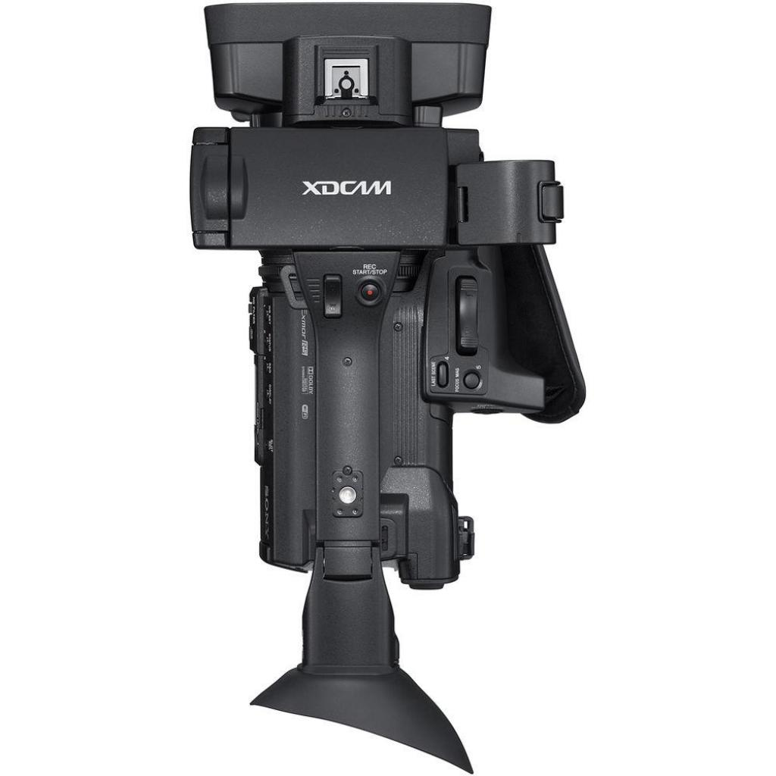 Цифровая видеокамера Sony PXW-Z150 (PXW-Z150//C) изображение 9