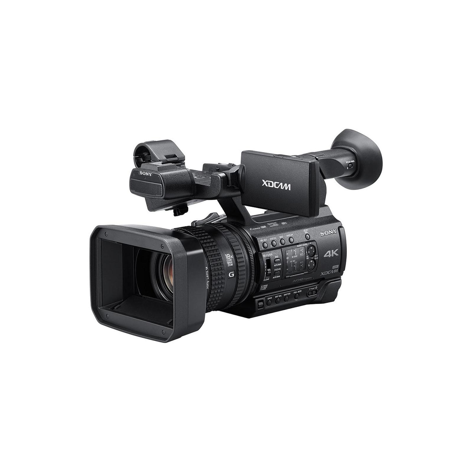 Цифровая видеокамера Sony PXW-Z150 (PXW-Z150//C)