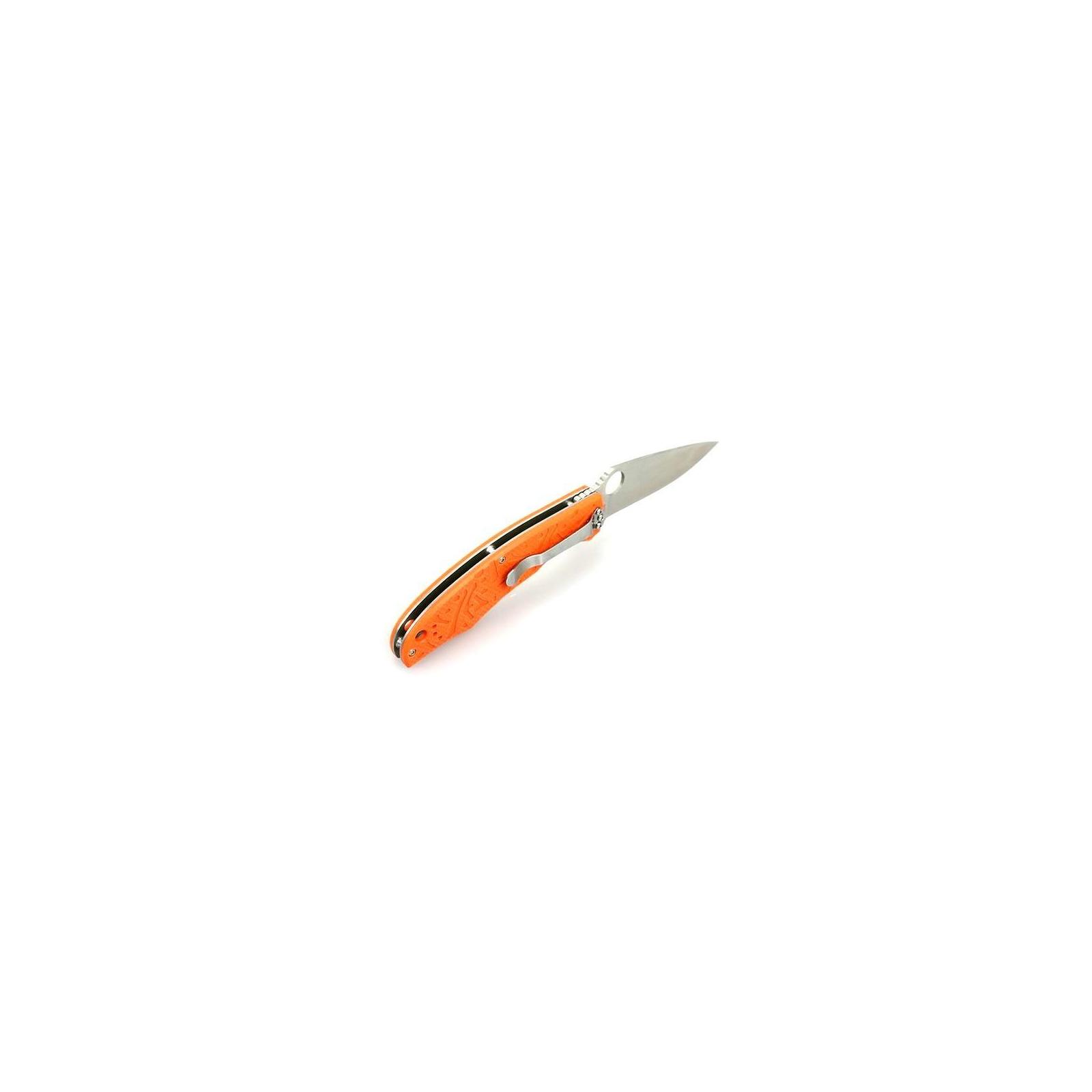 Нож Ganzo G7321-OR оранжевый (G7321-OR) изображение 3