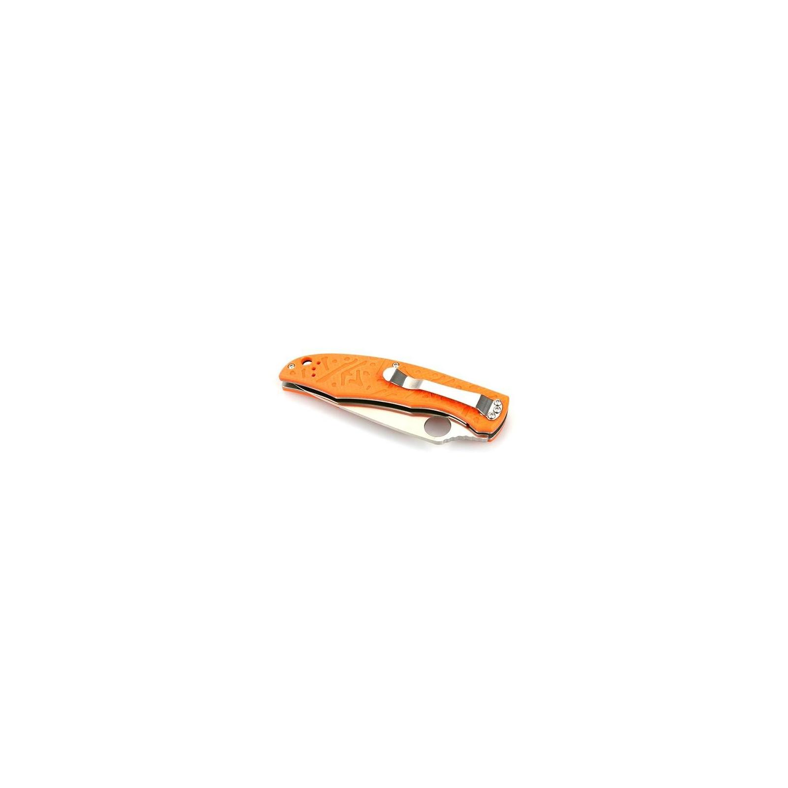 Нож Ganzo G7321-OR оранжевый (G7321-OR) изображение 6