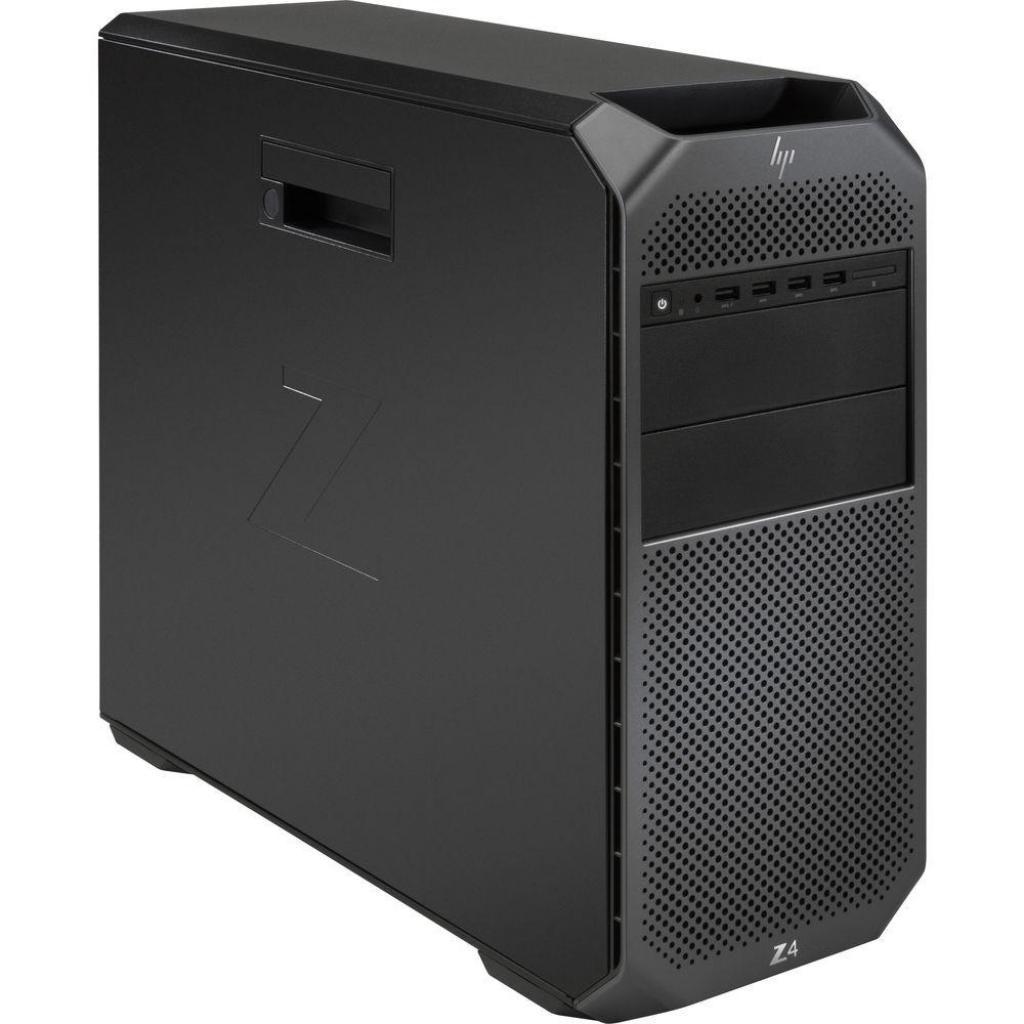 Компьютер HP Z4 (2WU64EA) изображение 3