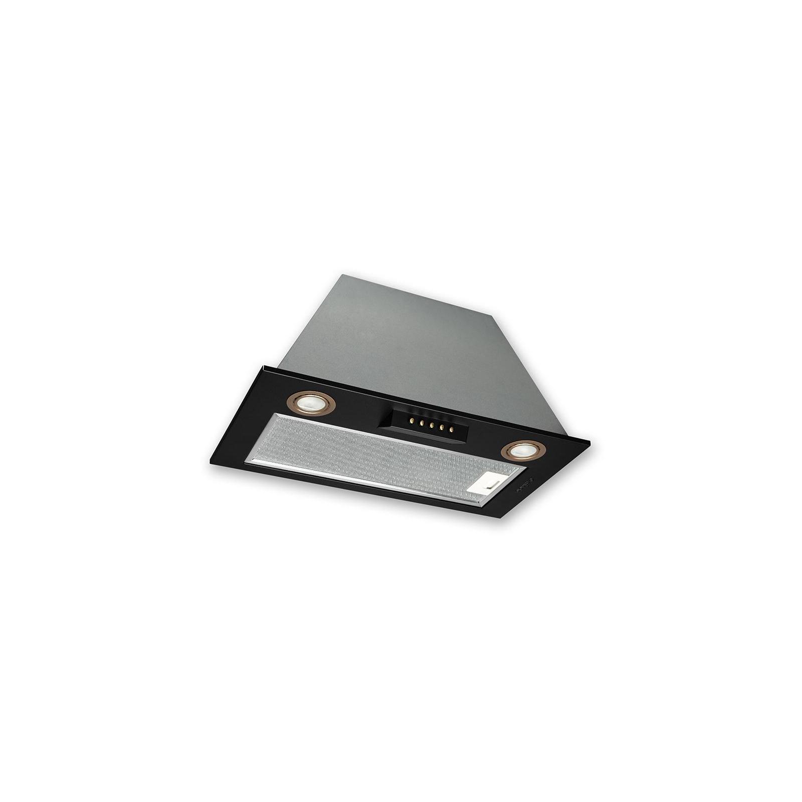 Вытяжка кухонная MINOLA HBI 5321 BL 750