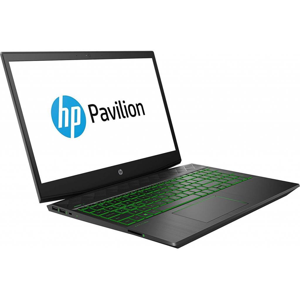 Ноутбук HP Pavilion 15 Gaming (4PR95EA) изображение 2