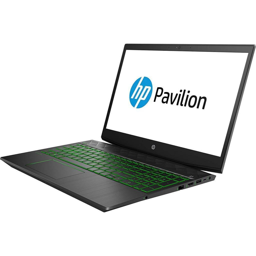 Ноутбук HP Pavilion 15 Gaming (4PR95EA) изображение 3