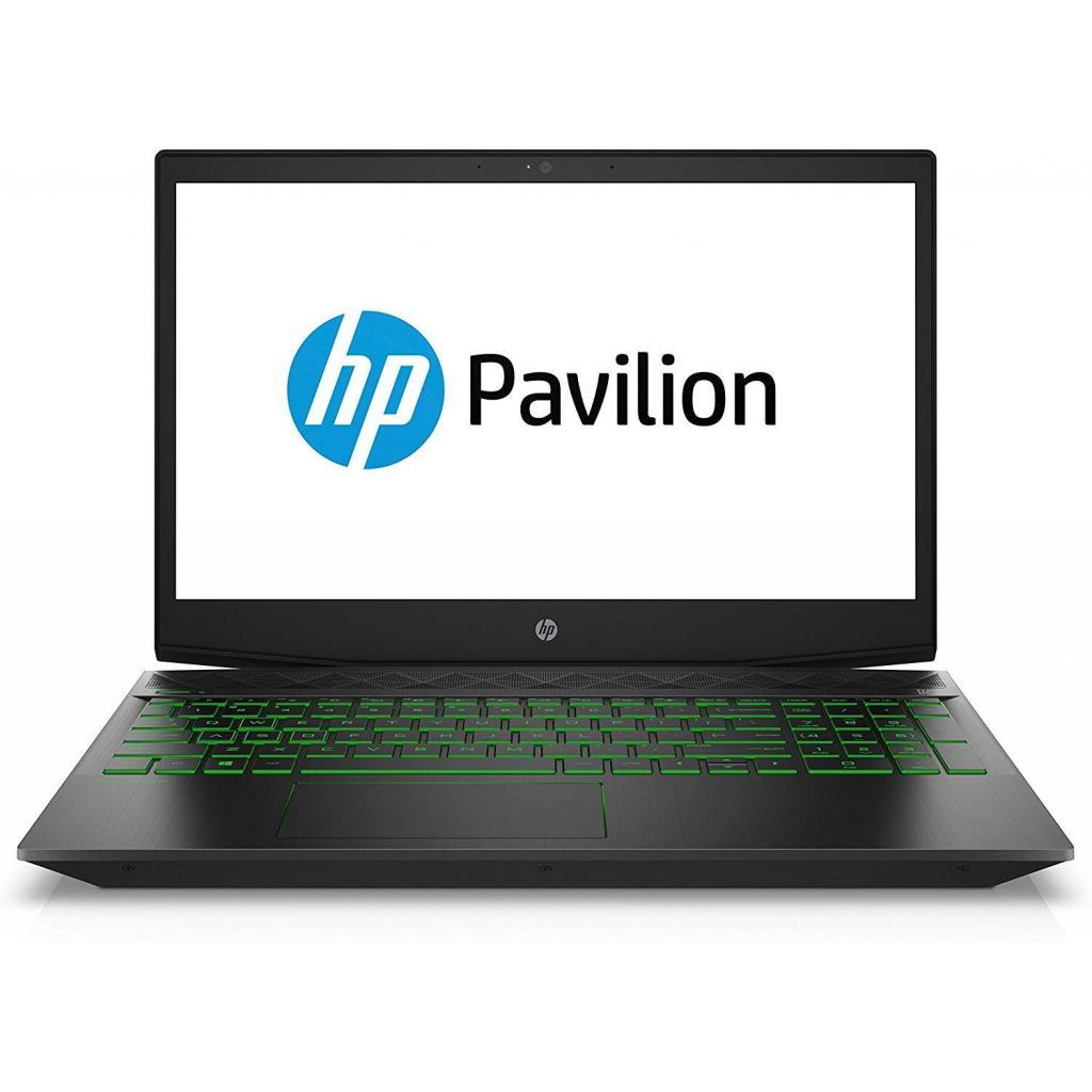 Ноутбук HP Pavilion 15 Gaming (4PR95EA)