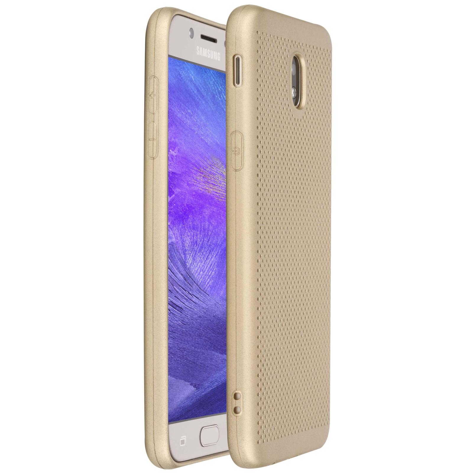 Чехол для моб. телефона MakeFuture Moon Case (TPU) для Samsung J5 2017 (J530) Gold (MCM-SJ530GD) изображение 2