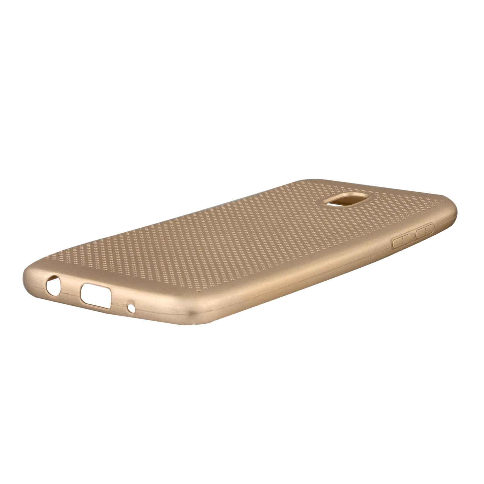 Чехол для моб. телефона MakeFuture Moon Case (TPU) для Samsung J5 2017 (J530) Gold (MCM-SJ530GD) изображение 3