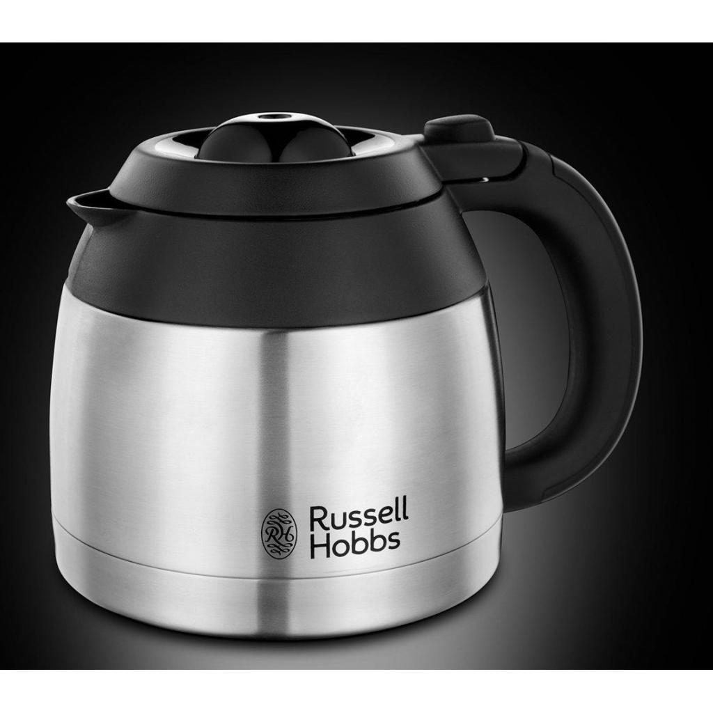 Кофеварка Russell Hobbs Adventure (24020-56) изображение 5