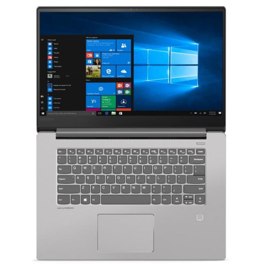 Ноутбук Lenovo IdeaPad 530S-15 (81EV007URA) изображение 3