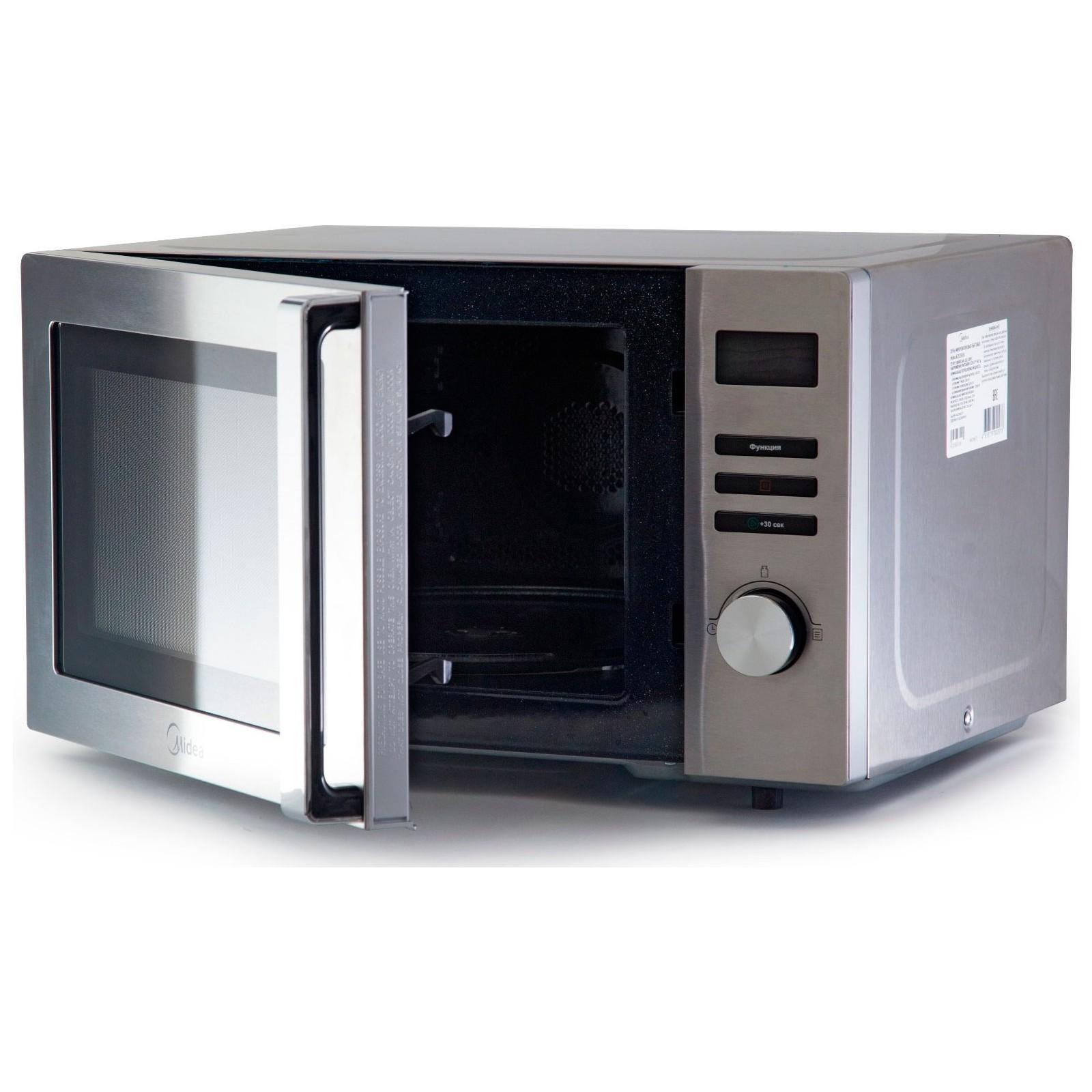 Микроволновая печь MIDEA AC925N3A изображение 3