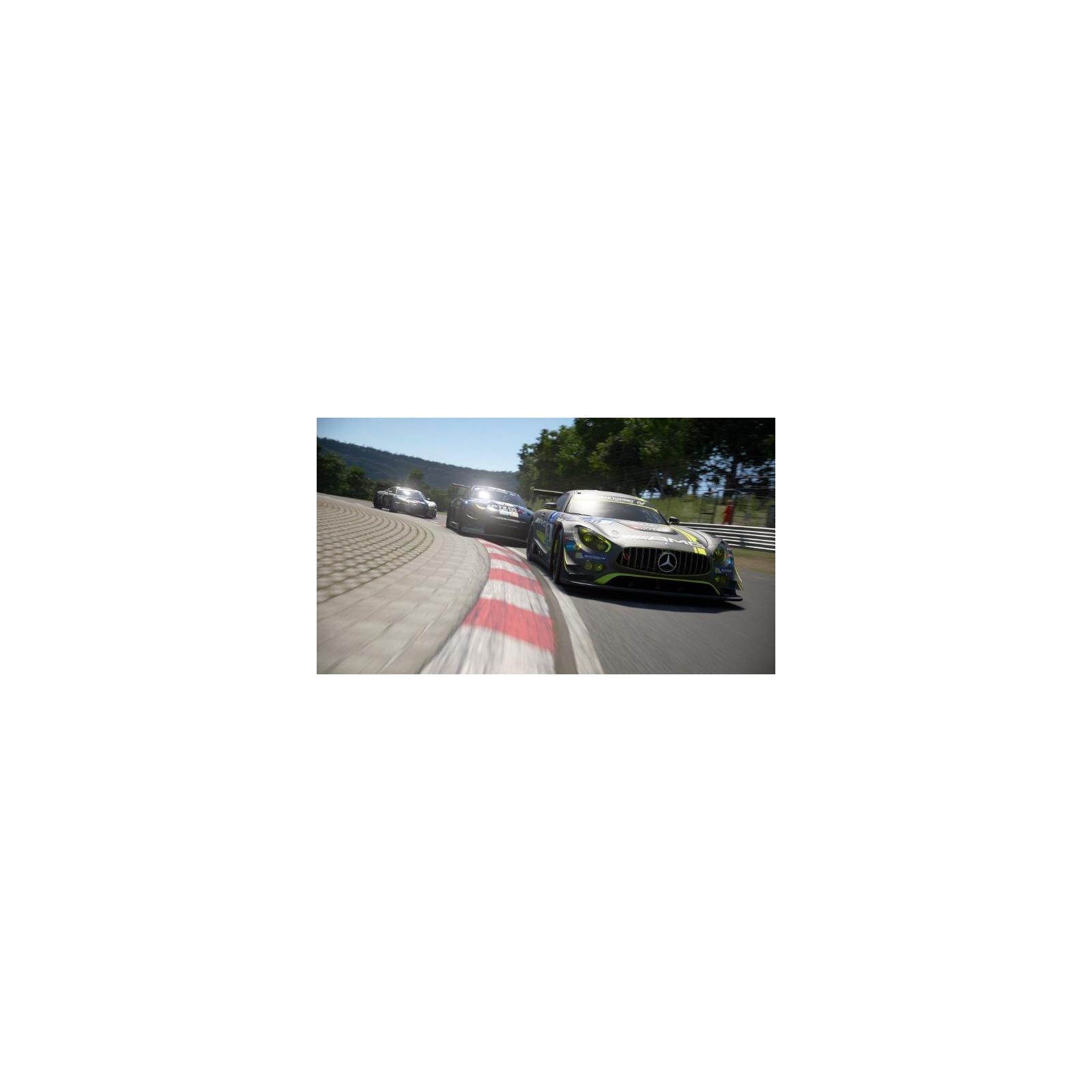 Игра SONY Gran Turismo Sport (поддержка VR) [PS4, Russian version] Blu (9828556) изображение 3
