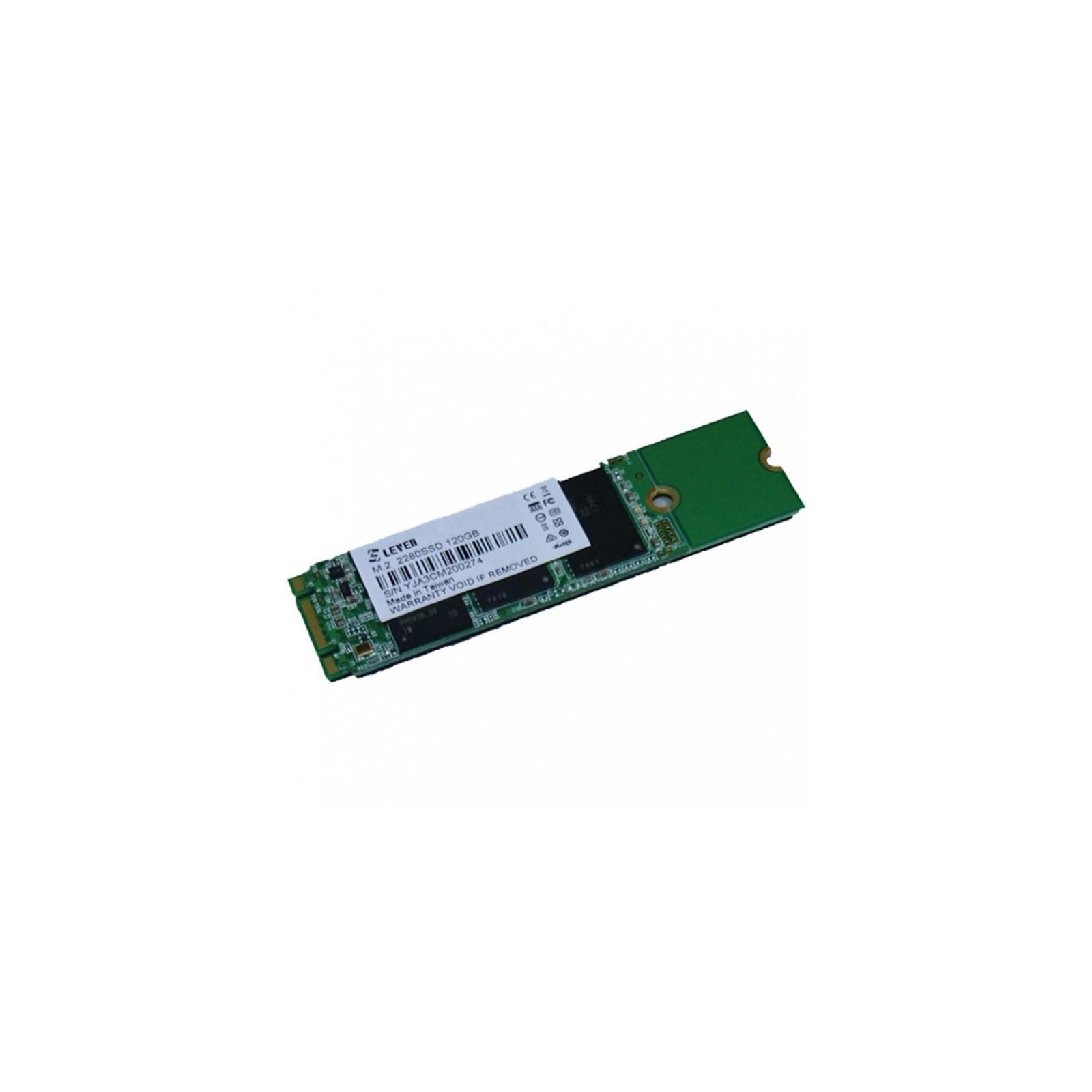 Накопитель SSD M.2 2280 120GB LEVEN (JM300M2-2280120GB)