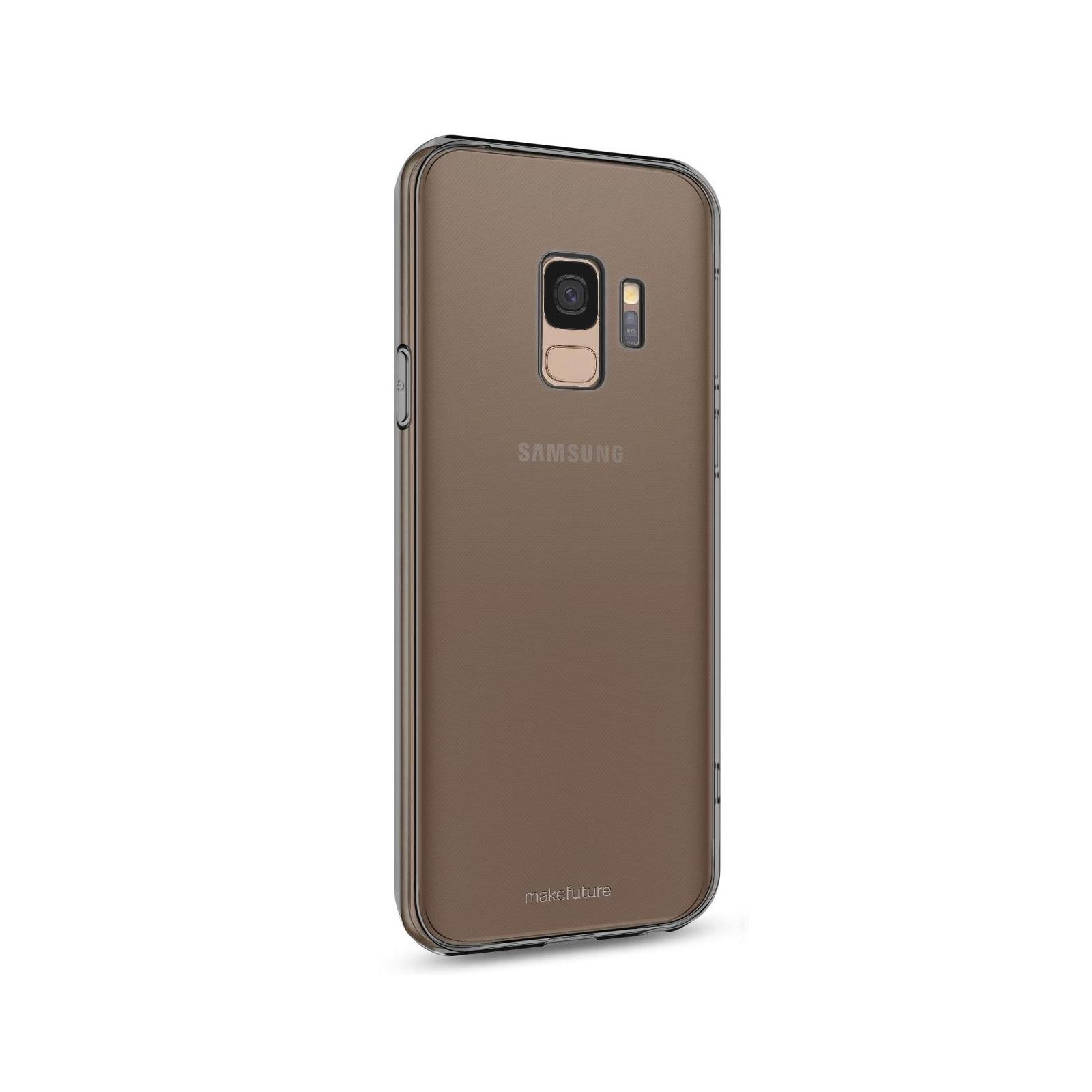 Чехол для моб. телефона MakeFuture Air Case (TPU) Samsung S8 Black (MCA-SS8BK) изображение 2