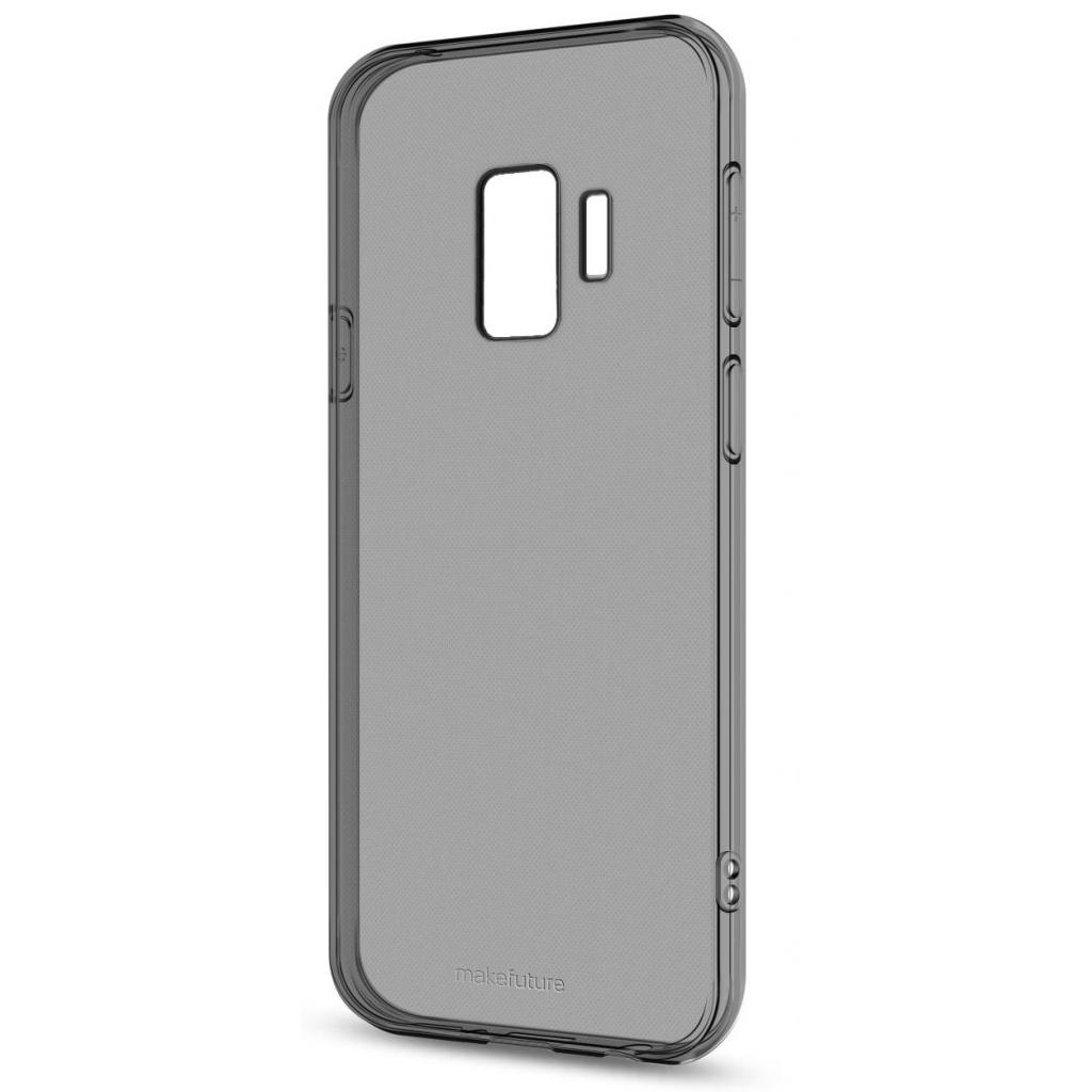 Чехол для моб. телефона MakeFuture Air Case (TPU) Samsung S8 Black (MCA-SS8BK)