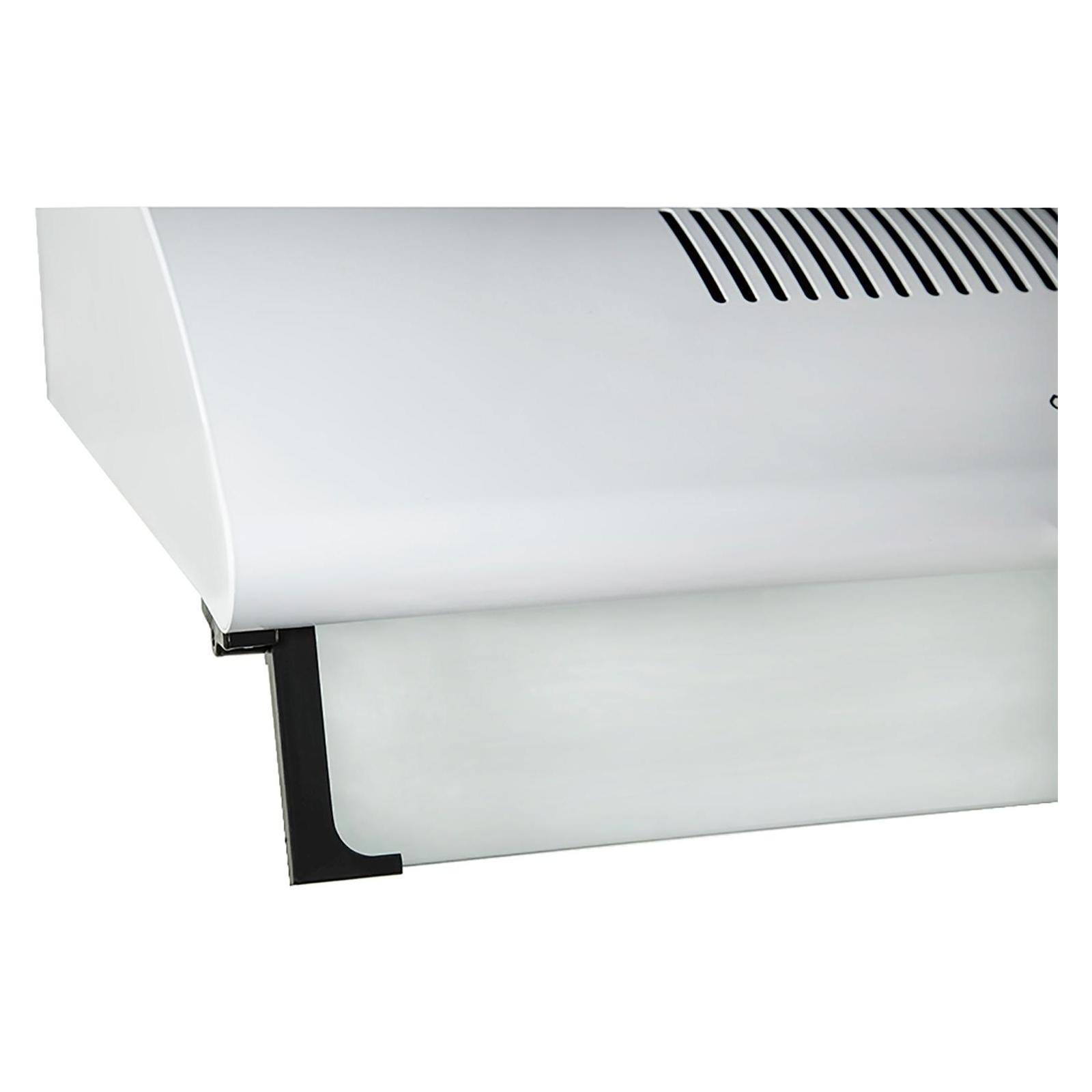 Вытяжка кухонная MINOLA HPL 6140 WH 630 изображение 4