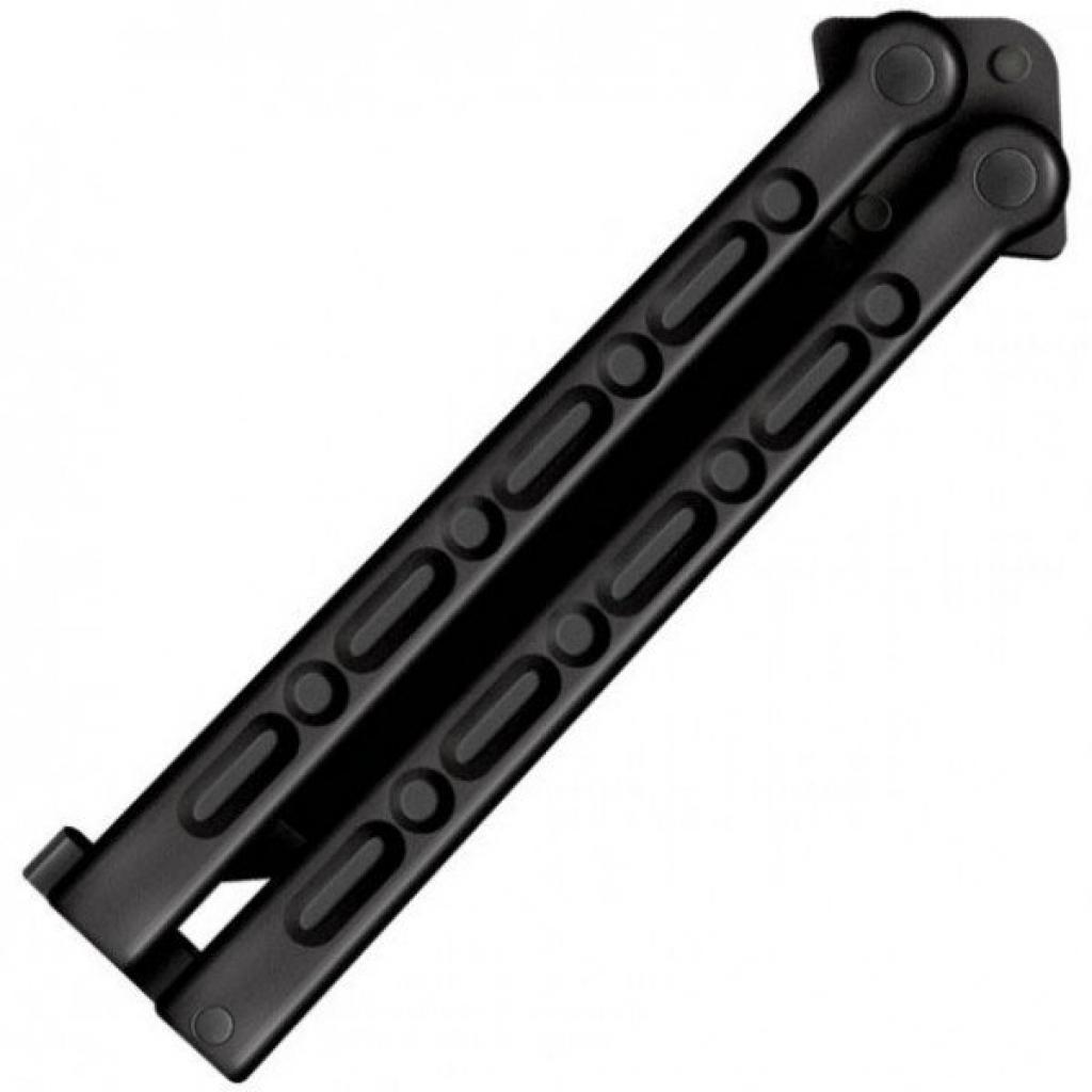 Нож Cold Steel FGX Balisong Tanto (92EAB) изображение 2