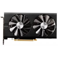 Видеокарта Sapphire Radeon RX 570 4096Mb PULSE G5 HDMI DP (11266-67-20G)