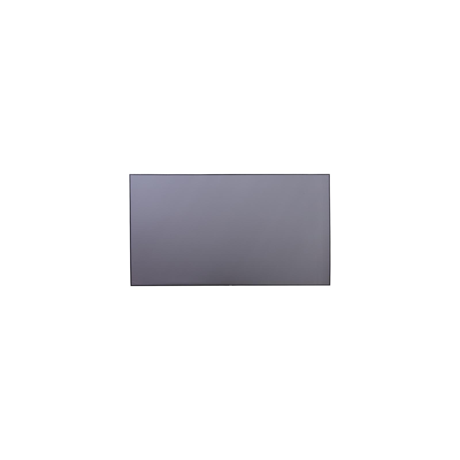 """Проекційний екран 2E фіксірований, 16: 9, 100"""", 2.21x1.25 м, ALR (0169100ALR)"""