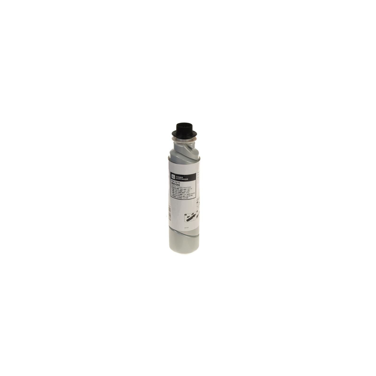 Тонер Ricoh 1170D/1270D для AFICIO 1515, DSM 415/MP161/MP171 Katun (25632/37034)