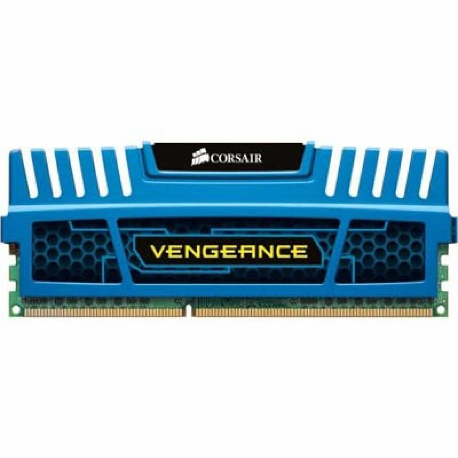 Модуль памяти для компьютера DDR3 4GB 1600 MHz CORSAIR (CMZ4GX3M1A1600C9B)