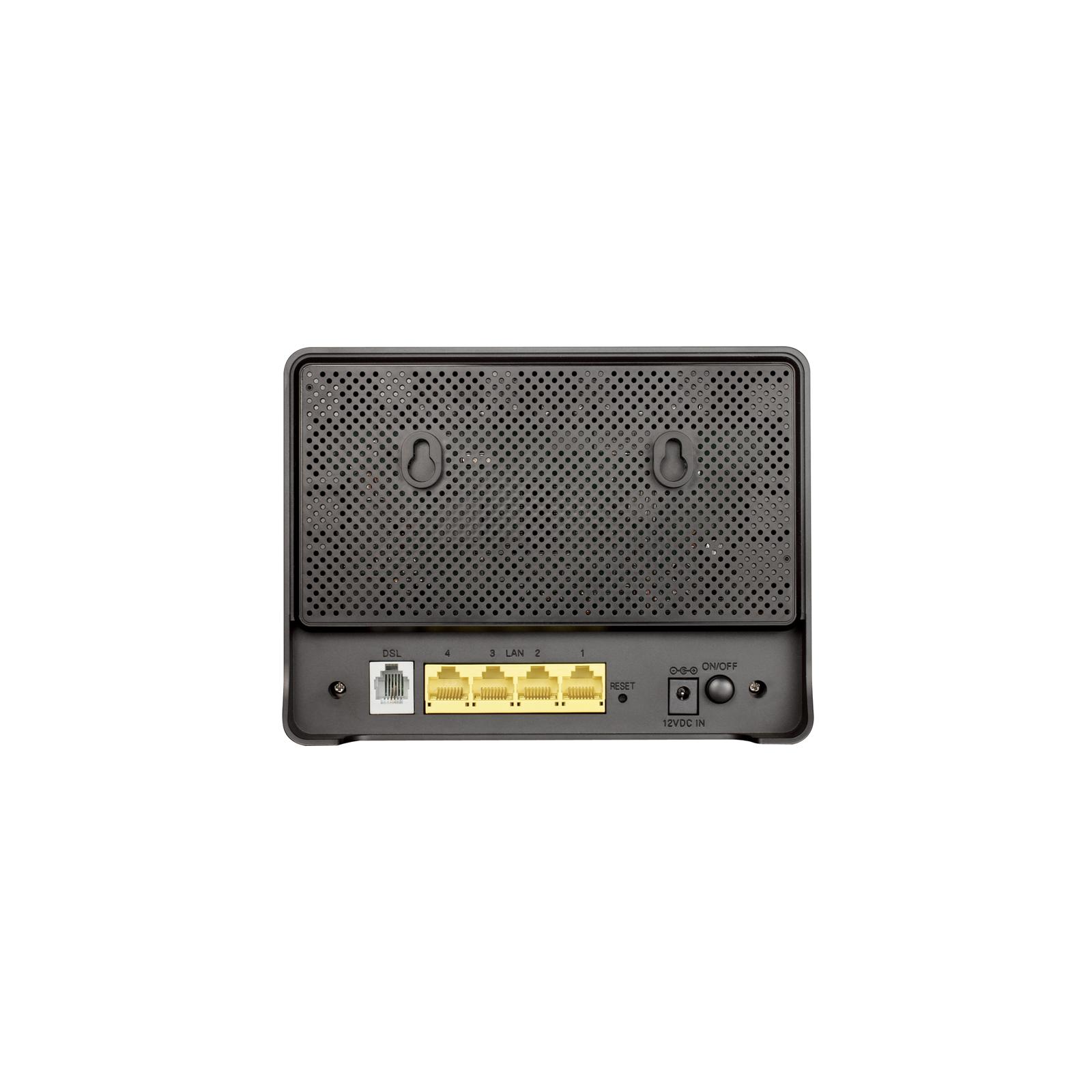 Модем D-Link DSL-2640U изображение 2
