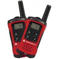 Портативная рация Motorola TLKR T40 Red