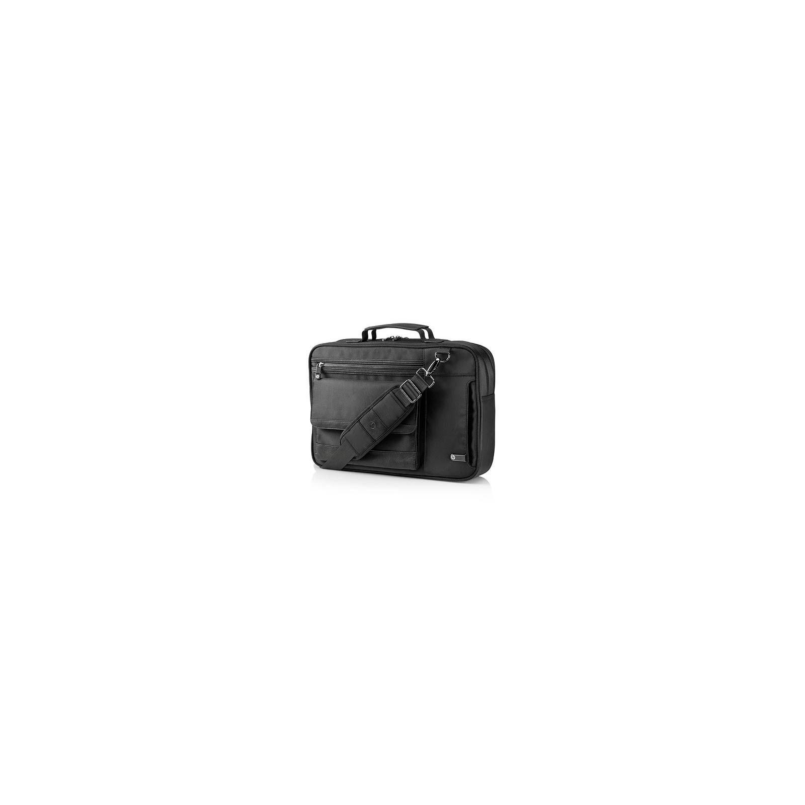"""Сумка для ноутбука HP 16"""" Authentic Topload Case (H3C48AA)"""