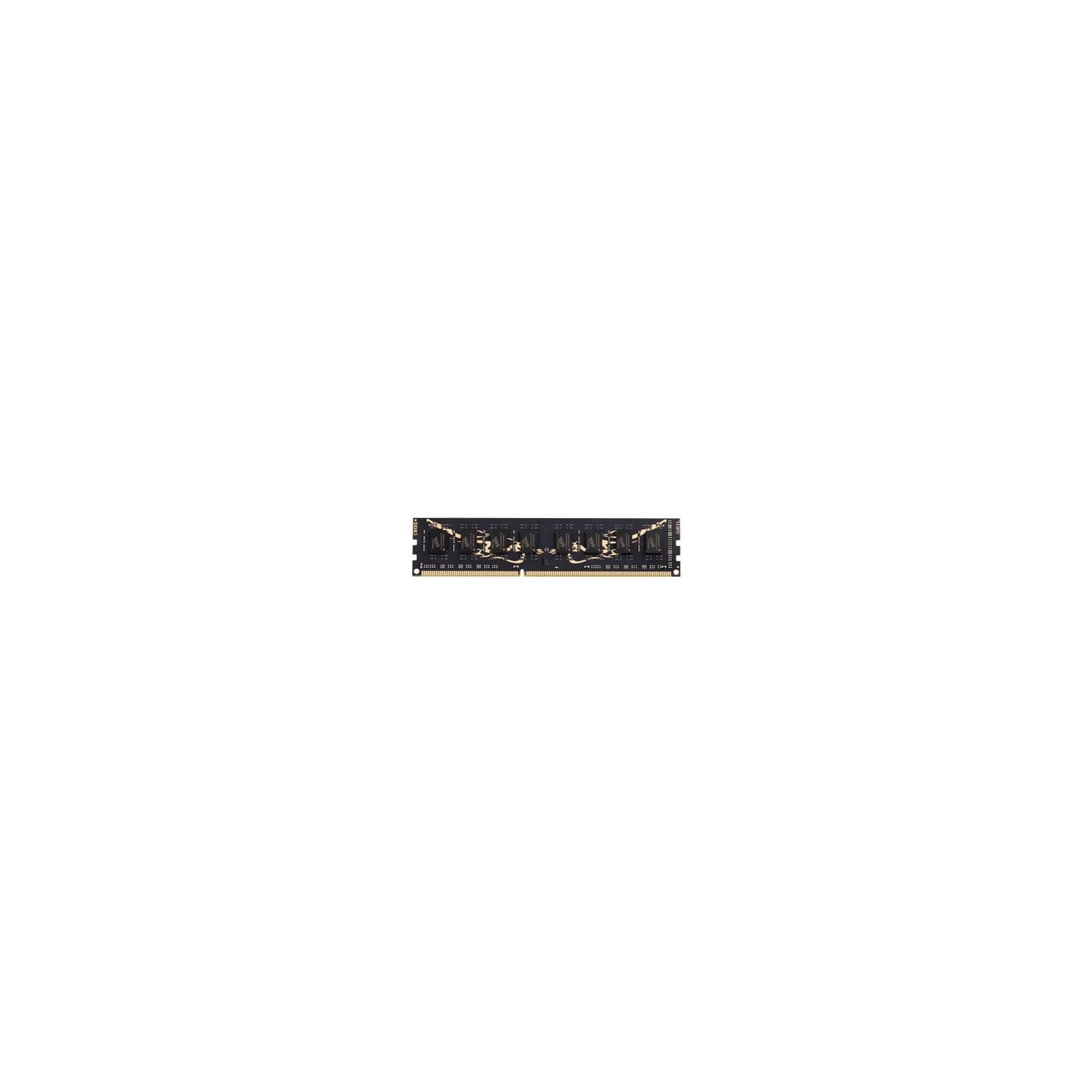 Модуль памяти для компьютера DDR3 8GB 1600 MHz GEIL (GD38GB1600C11SC)