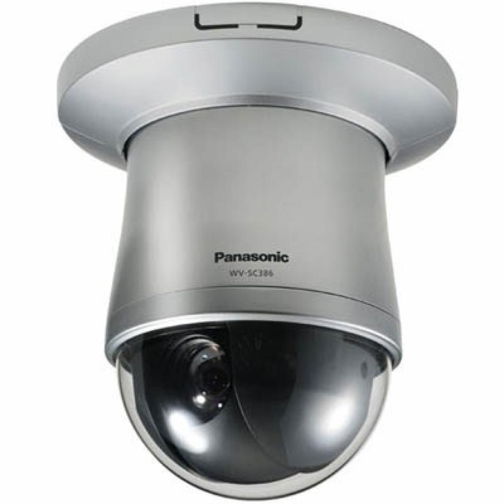Сетевая камера PANASONIC WV-SC386E