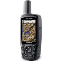 Персональный навигатор Garmin GPSMAP 62sc 5 Mpx Cam (010-00868-20)