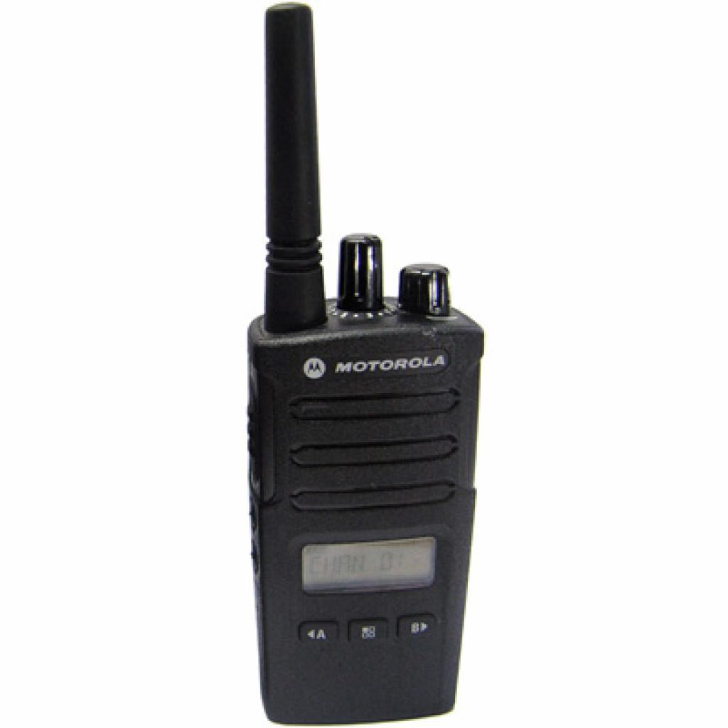 Портативная рация Motorola XT460 DISPLAY