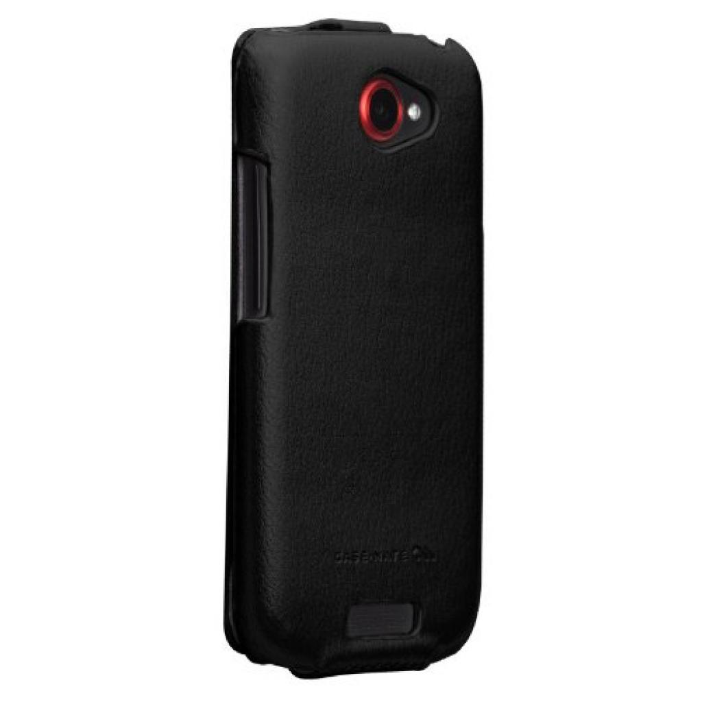Чехол для моб. телефона Case-Mate для HTC One S Signature Flip-Black (CM021818) изображение 1